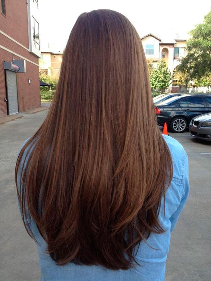 how to make my hair long and beautiful