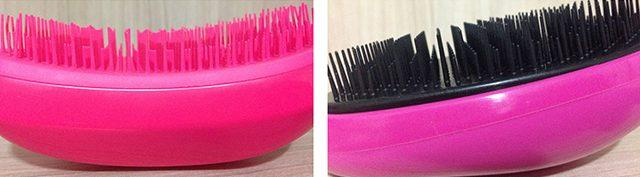 ESCOVA RICCA X TANGLE TEEZER